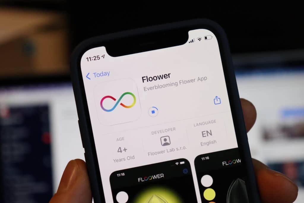 Floower App Store