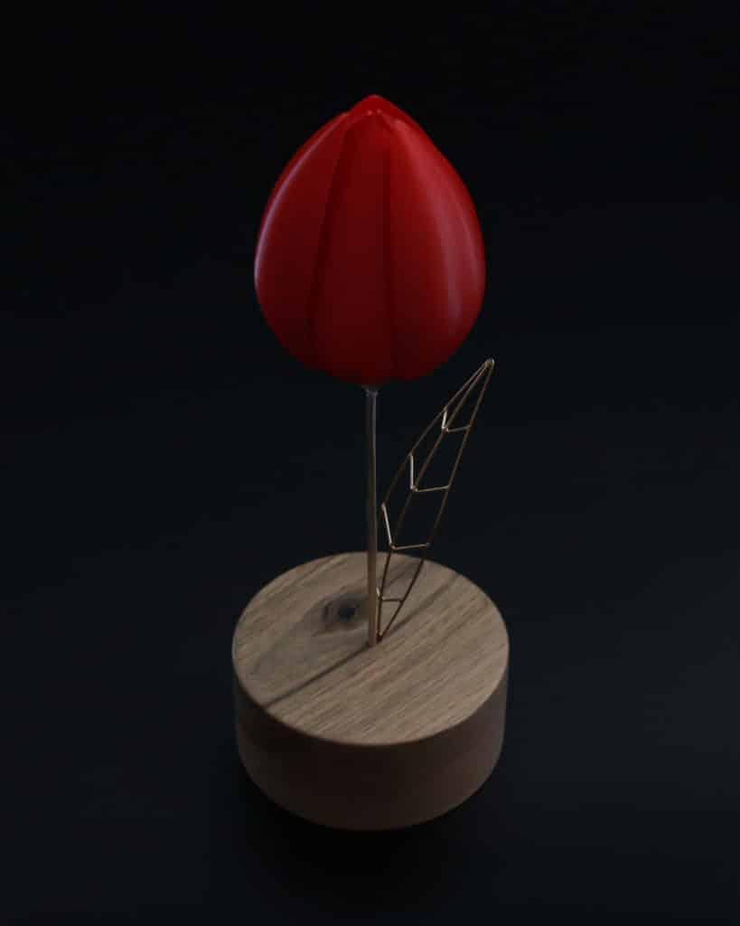 Valentine's Floower
