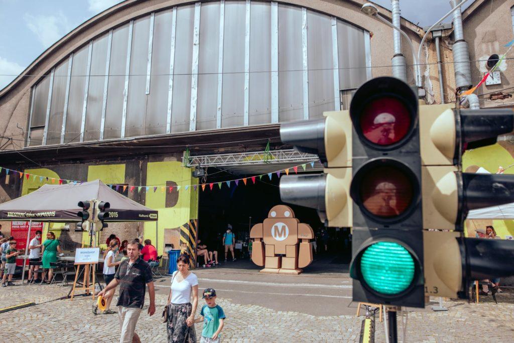 Maker Faire Plzeň